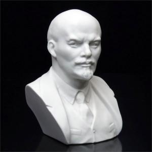 Бюст Ленина 3