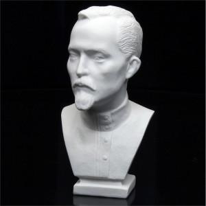 Бюст Дзержинского