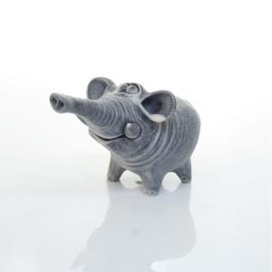 Слон трубит (авторск.)