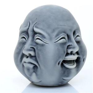 Многоликий Будда