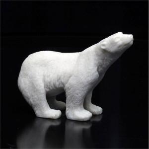 Медведь белый 1