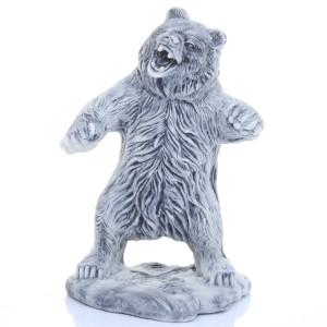 Медведь в ярости