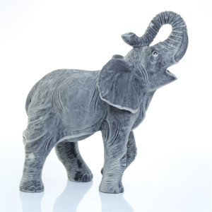 Слон большой новый