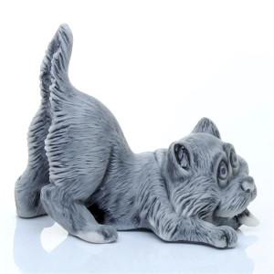 Весёлый кот (шарж)