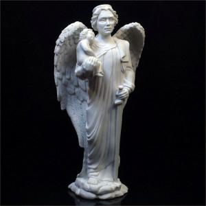 Ангел Хранитель с ребёнком и мечом