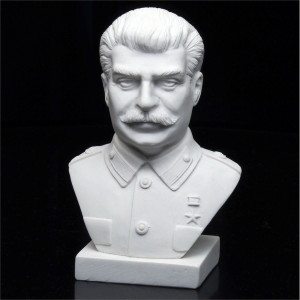 Бюст Сталина 1